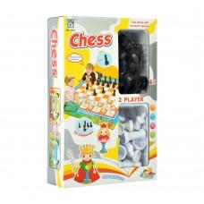 Коврик 5831 игровой, 50-60см, шахматы