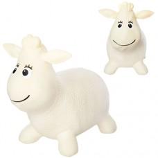 Прыгуны-животные MS 1445 овечка, 1350г