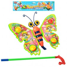 Каталка 1200 бабочка