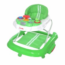 Ходунки CARRELLO Forza CRL-9601 Green