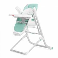 Детский стульчик-люлька для кормления Carrello Triumph CRL-10302/1 Mint Green, мятный