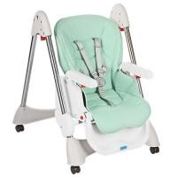 Детский стульчик для кормления Bambi M 3216-5-2, мятный