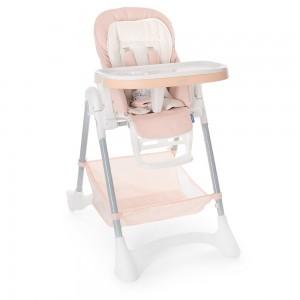 Детский стульчик для кормления Bambi M 3569-13, бежевый