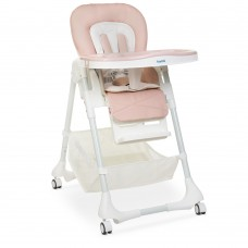 Детский стульчик для кормления Bambi M 3822 Beige, бежевый