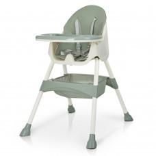 Детский стульчик для кормления Bambi M 4136 Olive, оливковый