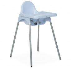 Детский стульчик для кормления Bambi M 4209 Gray, серый