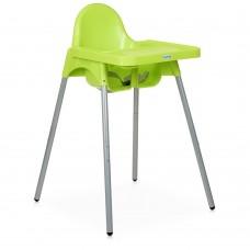 Детский стульчик для кормления Bambi M 4209 Green, зеленый