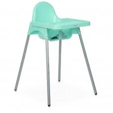 Детский стульчик для кормления Bambi M 4209 Mint, мятный