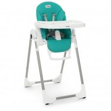 Детский стульчик для кормления El Camino ME 1038 PRIME Ocean, зеленый