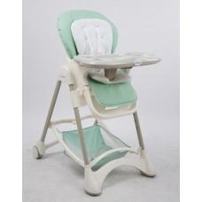 Детский стульчик для кормления El Camino ME 1066 Oscar Mint, мятный