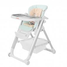 Детский стульчик для кормления Carrello Concord CRL-7402 Mint Green, мятный