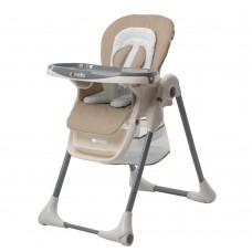 Детский стульчик для кормления Carrello CRL-9502/1 Toffee Desert Beige, бежевый