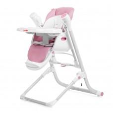 Детский стульчик-люлька для кормления Carrello Triumph CRL-10302/1 Taffy Pink, розовый
