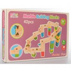 Деревянная игрушка Головоломка MD 2207 лабиринт