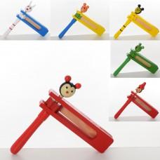 Деревянная игрушка Игра MD 2179 трещотка