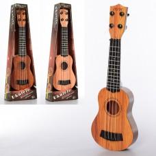 Гитара детская 202-7, 4 струны