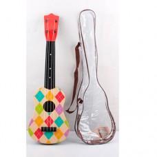 Гитара 2508D, 57,5 см, 4 струны