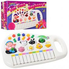 Пианино M 0381 UR