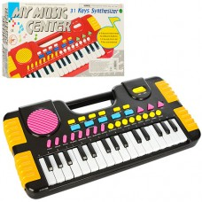 Синтезатор 952B 31клавиша, 30-15см, муз, запись, 8муз.инструментов