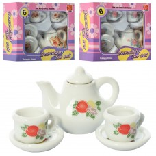 Посуда YH5989-X203-1-0 чайный сервиз, фарфор