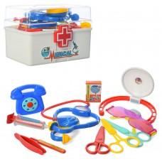 Доктор 6388Q, медицинские инструменты