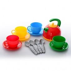 Набор посуды Маринка №4 .ТехноК 0878