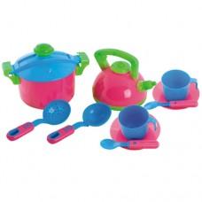 Посуда , 12 предм. 04-431 Киндервей