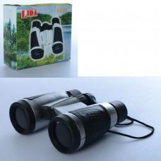 Бинокль 6630 9, 5см, шнурок