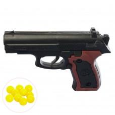 Пистолет 362 на пульках, 13смке