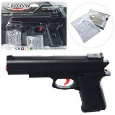 Пистолет T1-5 18см, водяные пули