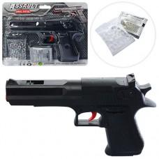 Пистолет T1-7 19, 5см, водяные пули