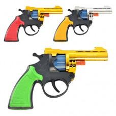 Пистолет на пистонах A 2 на пистонах
