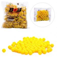 Пульки JDY-01 6мм, от100пулек 5-5-1, 5см, от 50шт в упаковке