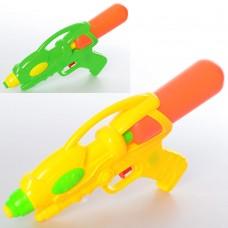 Водяной пистолет MR 0291 размер средний, 26см, 2цветаке