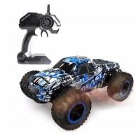 Машина джип Slayer Beast UJ99-1611B на радиоуправлении, аккумулятор, небьющийся корпус, резиновые колеса
