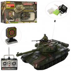Набор игровой танковый бой YH4101D на радиоуправлении, аккумулятор