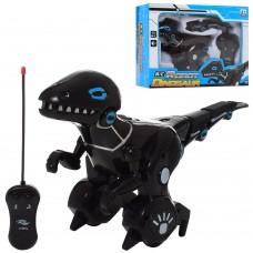 Динозавр D110 на радиоуправлении, 27см, звук, ездит, на батарейках