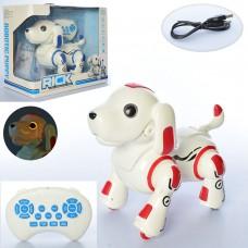 Собака 837 аккумулятор, USBзарядное, 2 цвета