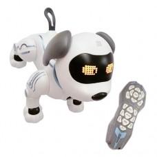 Собака K16 на радиоуправлении, сенсорная, батарейки