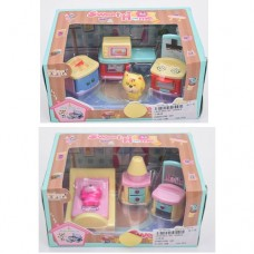 Домик для кукол HY-068A4-A5
