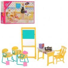 Мебель 9916 школа, стол, стулья, мольберт