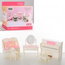 Мебель B05 SF, гостинная, 6предметов