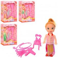 Кукла 018-K1 10см, аксессуары, микс видов