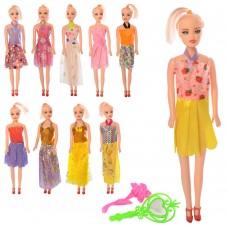 Кукла 110Q28-29-30 28 см