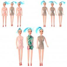 Кукла 115-3 3 шт, 26 см