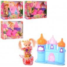 Кукла 123-143-145-7 10 см