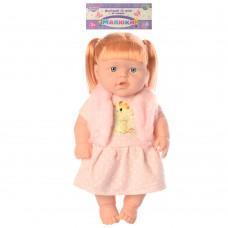 Кукла 269-W-1, 34 см, звук