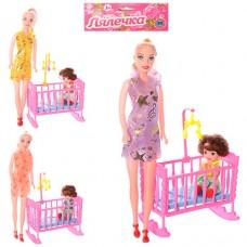 Кукла 339-2 2 шт