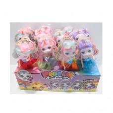 Кукла 3403 POO, 16см