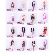 Кукла 3501-22 MH, 24см, микс видовке